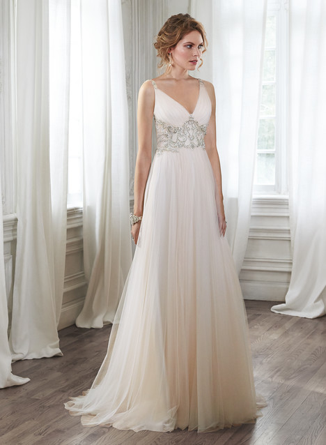 Phyllis gown from the 2015 Maggie Sottero collection, as seen on dressfinder.ca