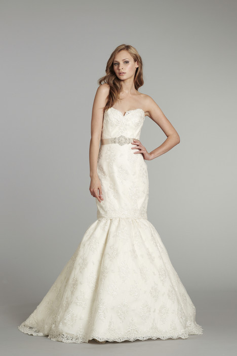2257 gown from the 2012 Tara Keely collection, as seen on dressfinder.ca