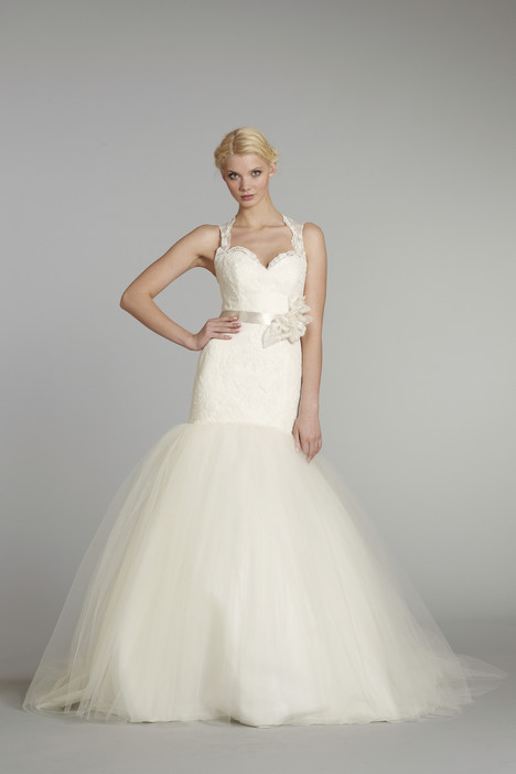 2258 gown from the 2012 Tara Keely collection, as seen on dressfinder.ca