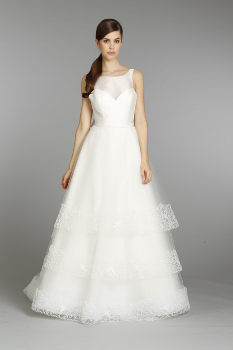 2356 gown from the 2013 Tara Keely collection, as seen on dressfinder.ca