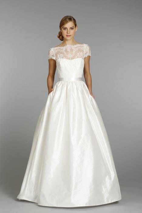 2357 Wedding dress by Tara Keely