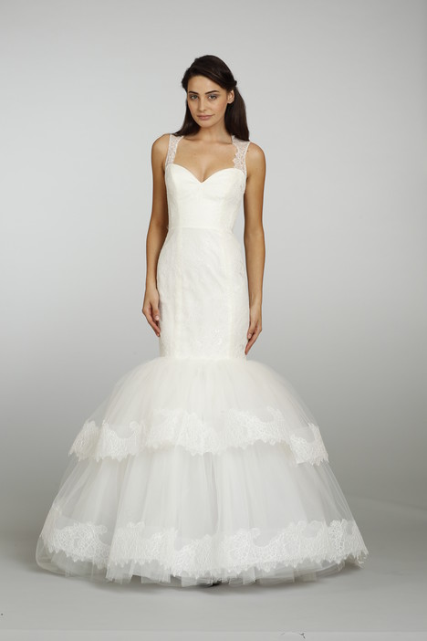 2301 gown from the 2013 Tara Keely collection, as seen on dressfinder.ca