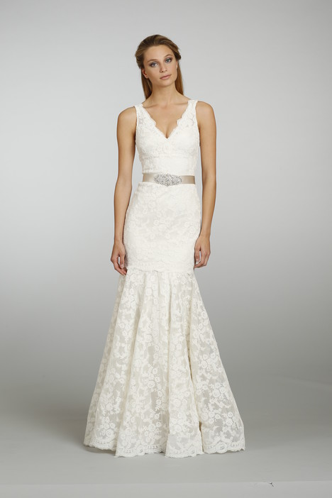 2304 gown from the 2013 Tara Keely collection, as seen on dressfinder.ca