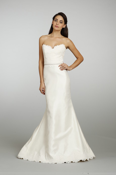 2308 gown from the 2013 Tara Keely collection, as seen on dressfinder.ca