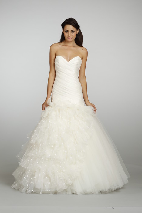2309 gown from the 2013 Tara Keely collection, as seen on dressfinder.ca
