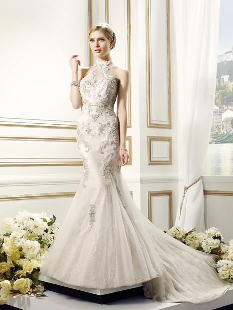 Anja Wedding dress by Val Stefani