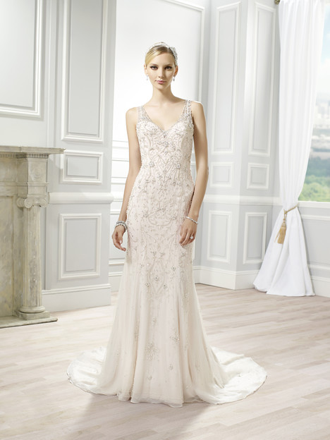 H1273 Wedding                                          dress by Moonlight : Couture