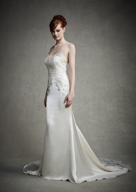 Jamila gown from the 2015 Enzoani collection, as seen on dressfinder.ca