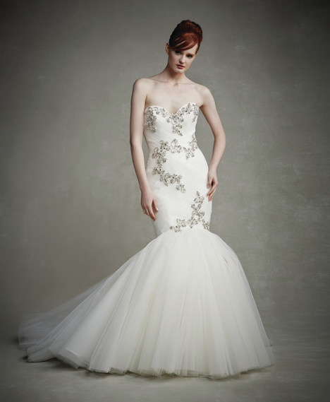 Janelle gown from the 2015 Enzoani collection, as seen on dressfinder.ca