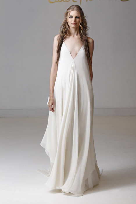 Celestine Wedding                                          dress by Carol Hannah