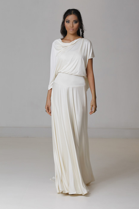 Kyanite gown from the 2015 Carol Hannah collection, as seen on dressfinder.ca