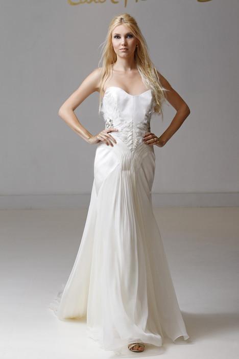 Lazuli Wedding dress by Carol Hannah