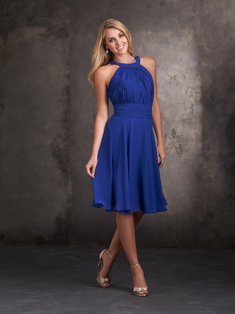 1426 Bridesmaids                                      dress by Allure Bridesmaids