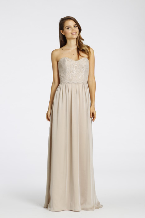 5506 gown from the 2015 Hayley Paige: Occasions collection, as seen on dressfinder.ca
