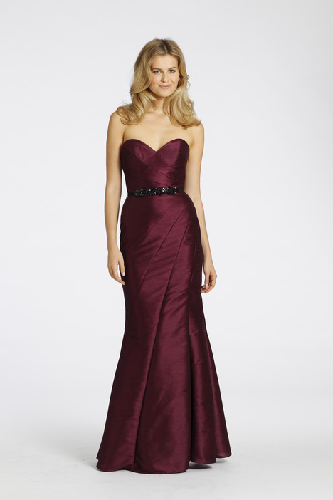 5528 Bridesmaids                                      dress by Hayley Paige: Occasions