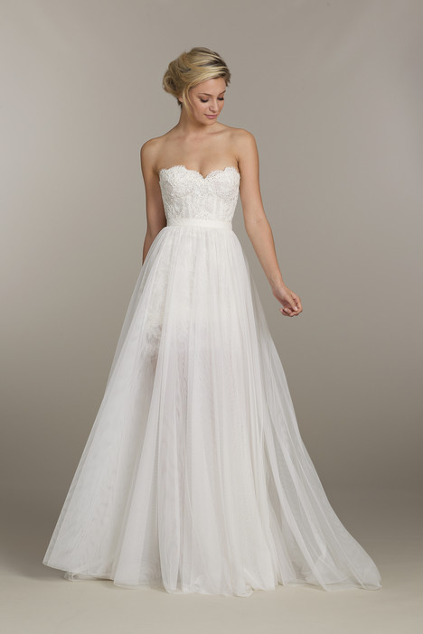 2502 gown from the 2015 Tara Keely collection, as seen on dressfinder.ca