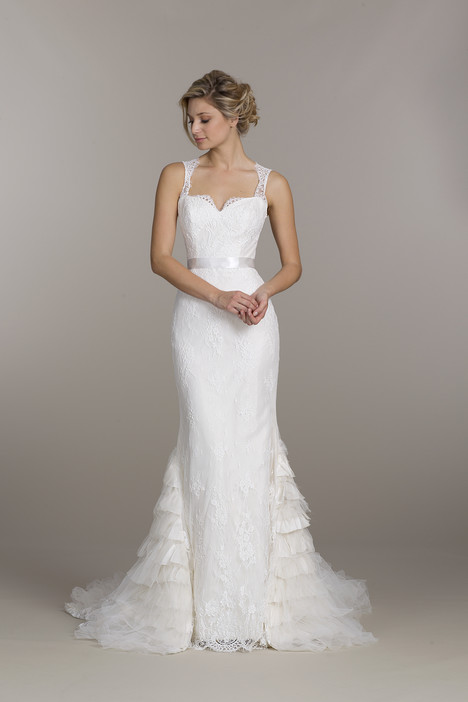 2504 gown from the 2015 Tara Keely collection, as seen on dressfinder.ca
