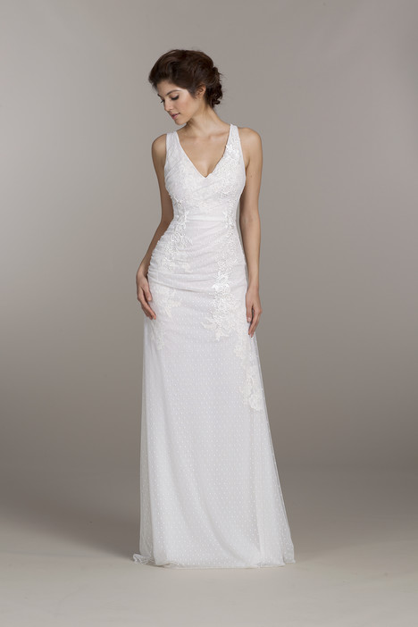 2506 gown from the 2015 Tara Keely collection, as seen on dressfinder.ca