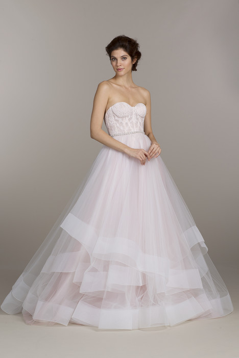 2510 gown from the 2015 Tara Keely collection, as seen on dressfinder.ca