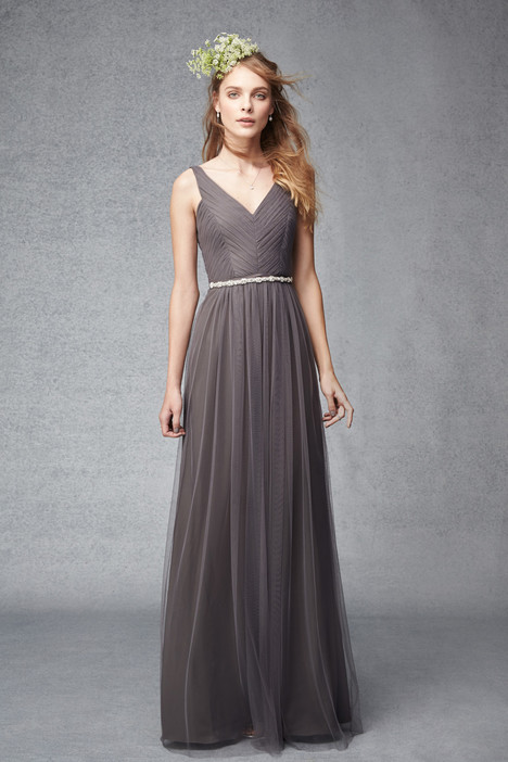 450248 gown from the 2015 Monique Lhuillier: Bridesmaids collection, as seen on dressfinder.ca