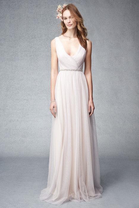 450275 Bridesmaids dress by Monique Lhuillier: Bridesmaids