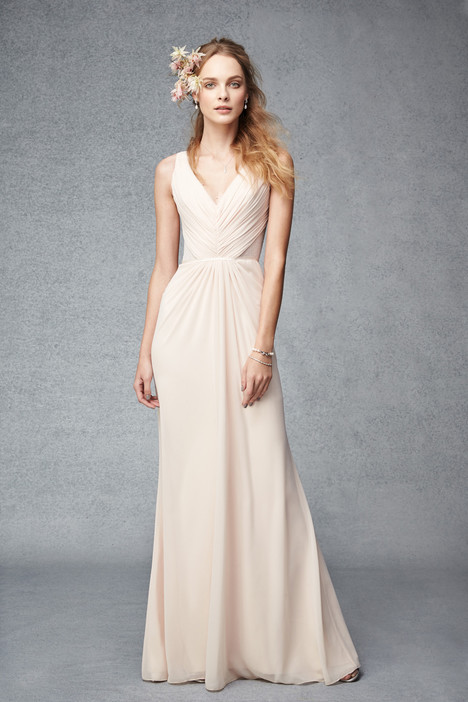 450287 gown from the 2015 Monique Lhuillier: Bridesmaids collection, as seen on dressfinder.ca