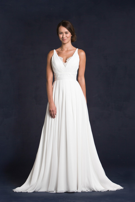 Gillian gown from the 2015 Lis Simon collection, as seen on dressfinder.ca