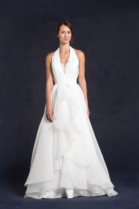 Giselle gown from the 2015 Lis Simon collection, as seen on dressfinder.ca