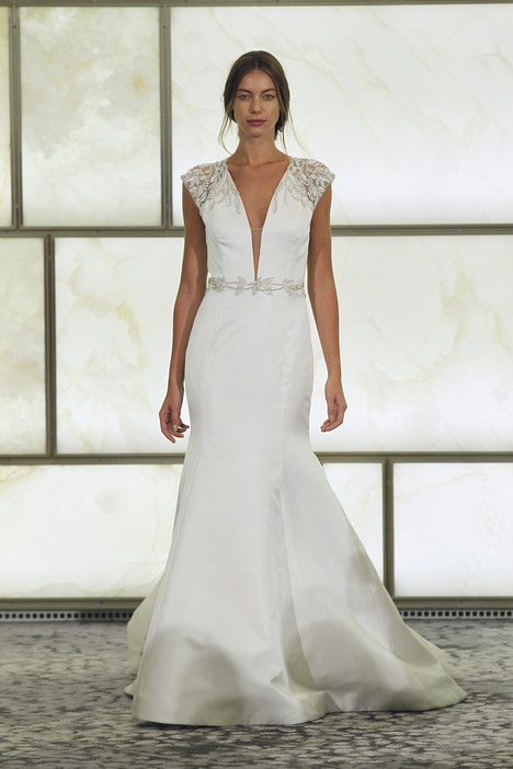 Sia gown from the 2015 Rivini collection, as seen on dressfinder.ca