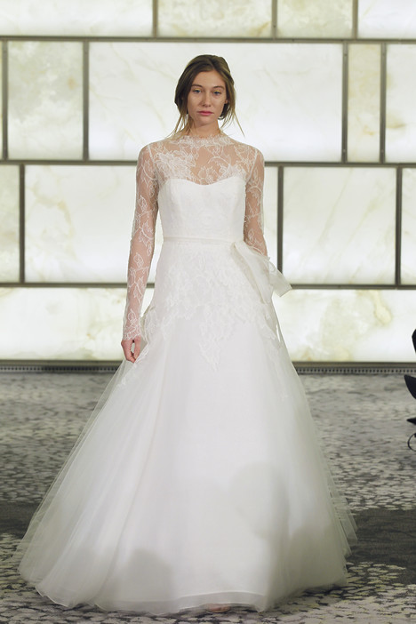 Sydney Wedding                                          dress by Rivini
