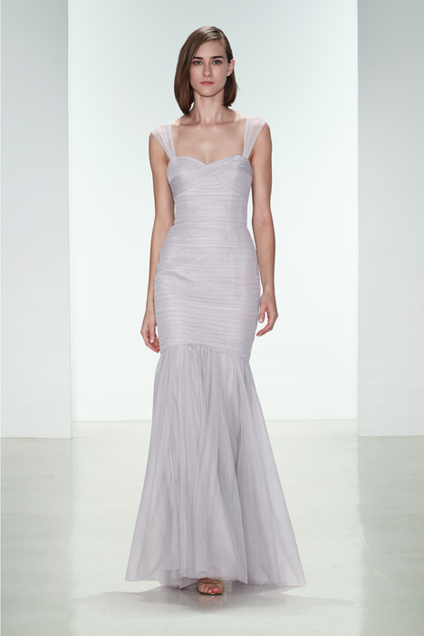 G925U gown from the 2015 Amsale : Bridesmaids collection, as seen on dressfinder.ca