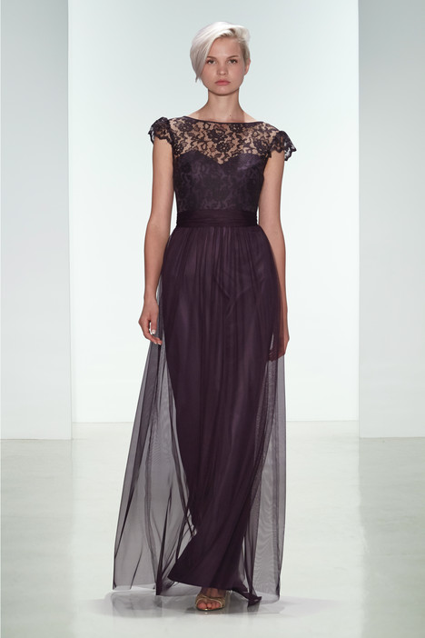 G932 gown from the 2015 Amsale : Bridesmaids collection, as seen on dressfinder.ca