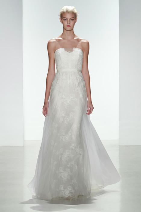 Lilly Wedding                                          dress by Christos