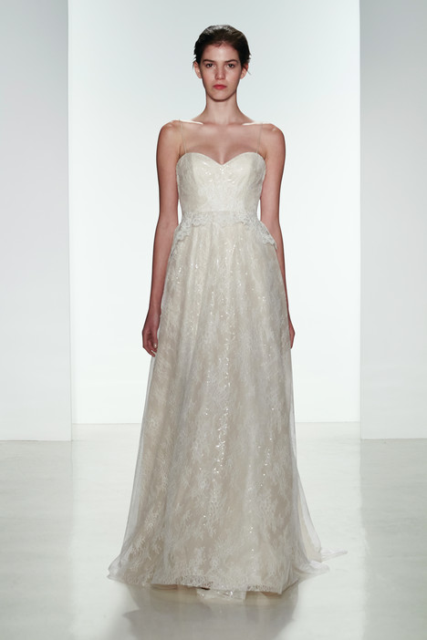 Molly gown from the 2015 Christos collection, as seen on dressfinder.ca