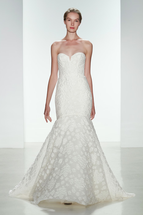 Aida gown from the 2015 Christos collection, as seen on dressfinder.ca