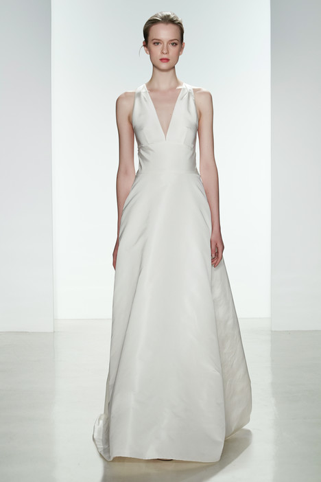 Cory gown from the 2015 Christos collection, as seen on dressfinder.ca