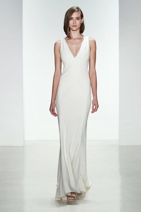 Demi Wedding                                          dress by Christos
