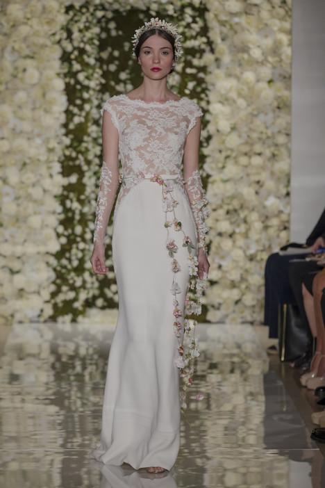 I'm Fabulous Wedding                                          dress by Reem Acra
