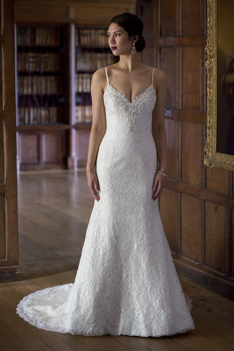 Christine gown from the 2015 Augusta Jones collection, as seen on dressfinder.ca