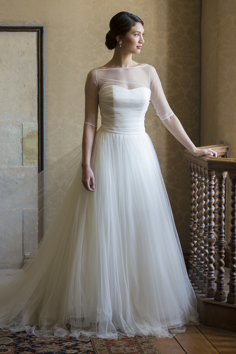 Diana Wedding dress by Augusta Jones