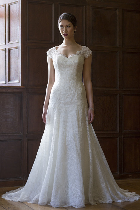 Kate gown from the 2015 Augusta Jones collection, as seen on dressfinder.ca
