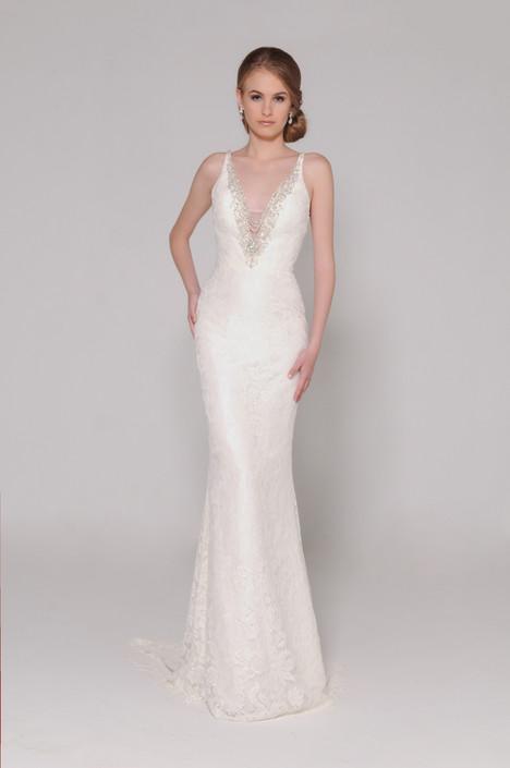 Juliette Wedding                                          dress by Barbara Kavchok