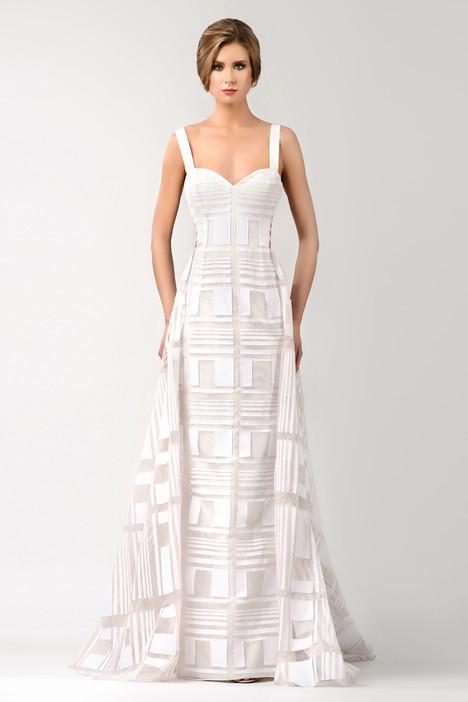 4219 Wedding dress by Gemy Maalouf