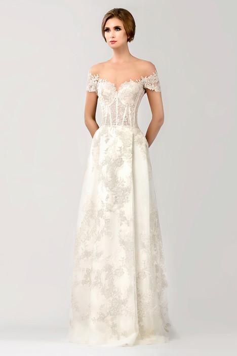 4328 Wedding dress by Gemy Maalouf