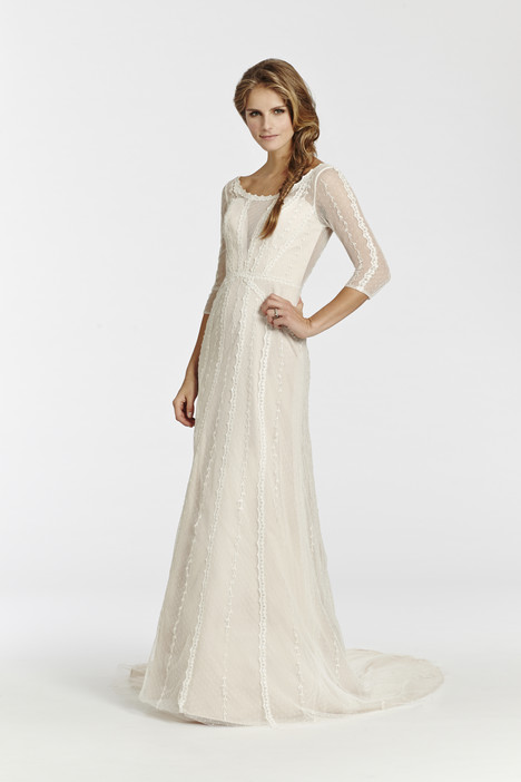 7505 Wedding dress by Ti Adora by Allison Webb