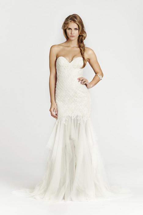 7509 gown from the 2015 Ti Adora by Allison Webb collection, as seen on dressfinder.ca