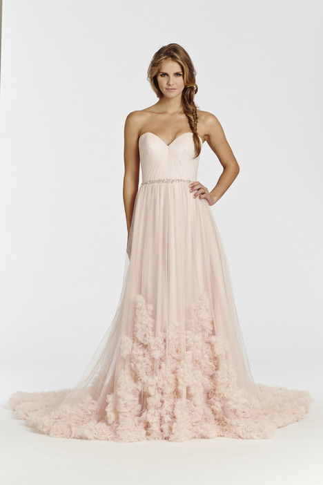 Style 7511 gown from the 2015 Ti Adora by Allison Webb collection, as seen on dressfinder.ca