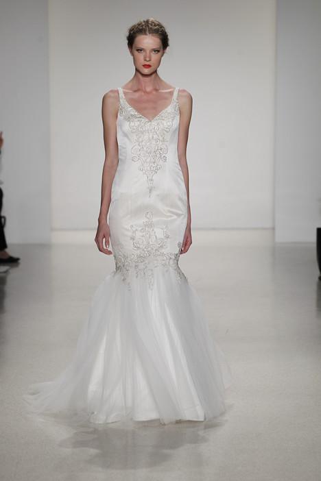 Allori Wedding                                          dress by Kelly Faetanini