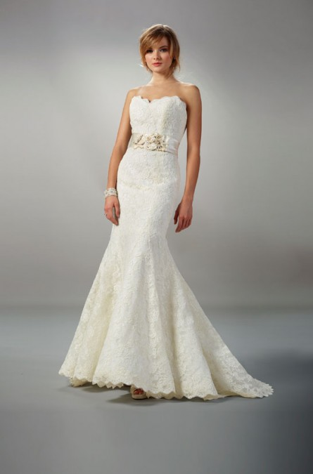 5803 gown from the 2014 Liancarlo collection, as seen on dressfinder.ca