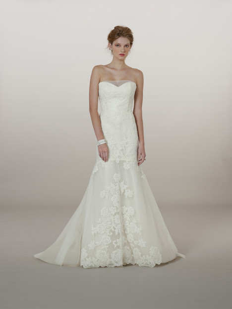 5864 gown from the 2014 Liancarlo collection, as seen on dressfinder.ca